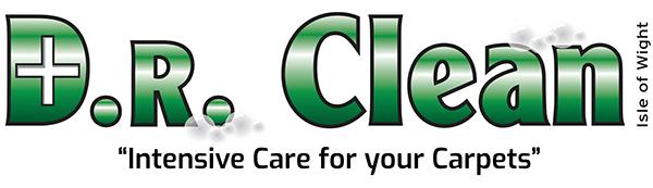 DR Clean Logo